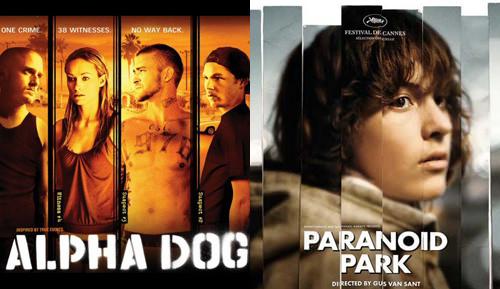 Dos películas de skate en ciclo de cine 1