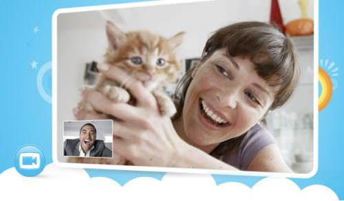 La magia del Skype 1