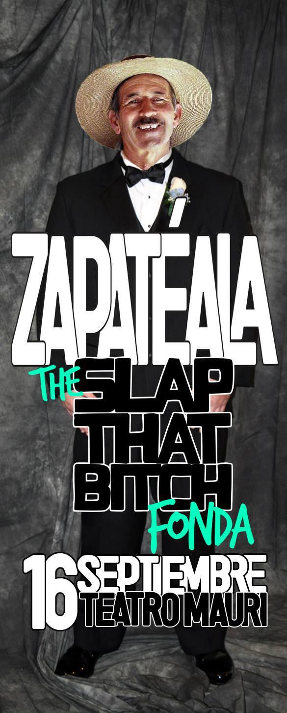 La Fonda de los Slap that Bitch 1