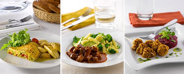 Las bases para cocinar MAGGI, una ayuda muy bien recibida (concurso!) 1