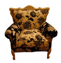 Muebles: Madame Bovary 1