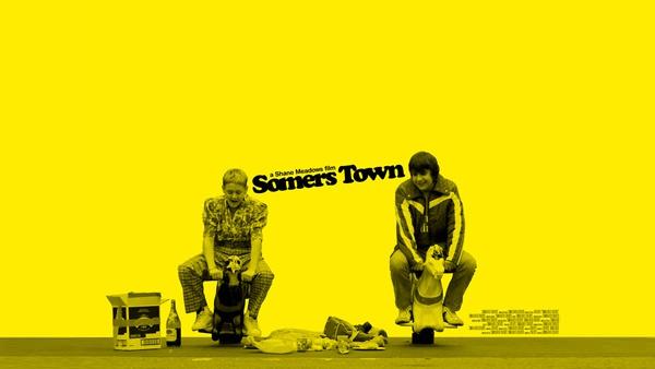 Película recomendada: Somers Town 1