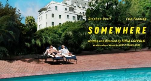 Somewhere de Sofia Coppola al festival de cine Wikén! 1