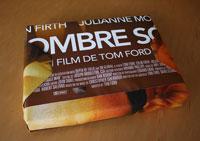 Ganador Libro Tom Ford / HOT Express 1