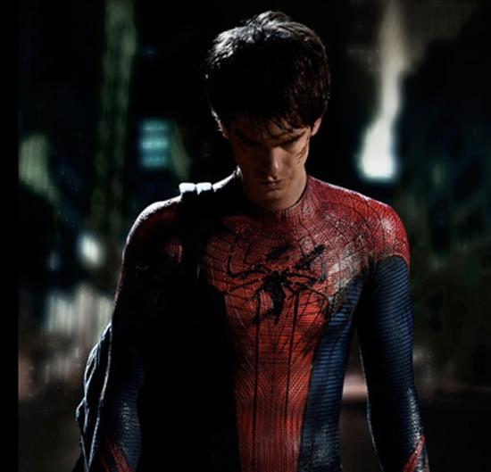 Nuevo Spiderman, ¿qué tal? 1