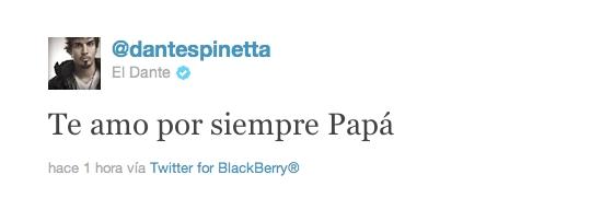 Murió Luis Alberto Spinetta 1