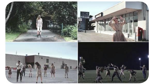 Sprawl II: el nuevo e interactivo video de Arcade Fire 1