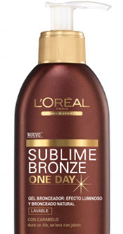 Sublime Bronze One Day 1