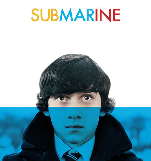 Submarine, las tribulaciones de Oliver Tate 1