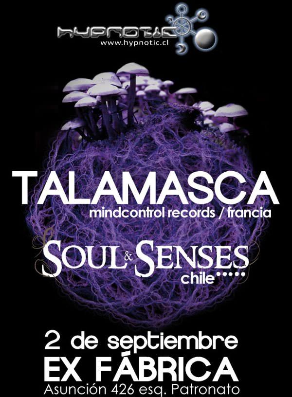 Gana entradas para Talamasca 1