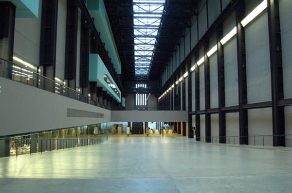 Charla gratis con Iria Candela, curadora de Tate Modern 1