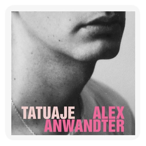 Tatuaje, el nuevo single de Álex Anwandter 1