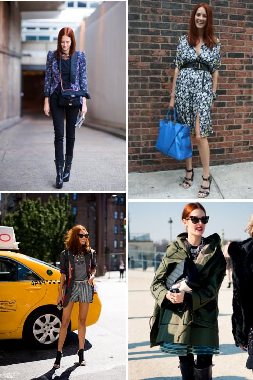 Taylor Tomasi-Hill: mi nueva fashionista favorita 1