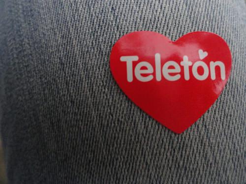 La Teletón y tú 1