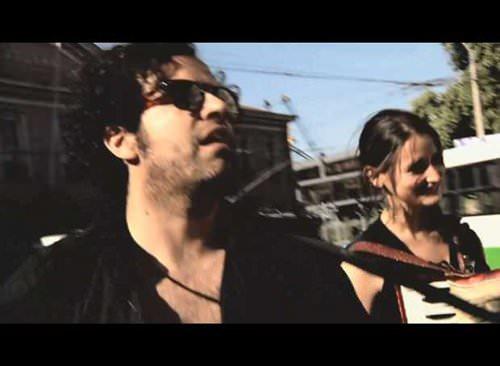 """MIE/18/08 Documental: """"Temporary Valparaíso"""" 1"""