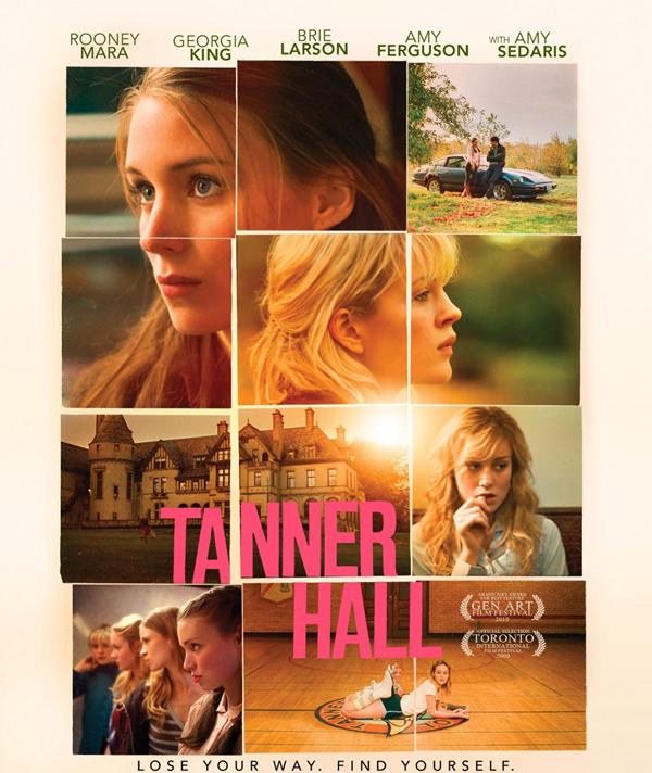 Tanner Hall, quiero verla 1