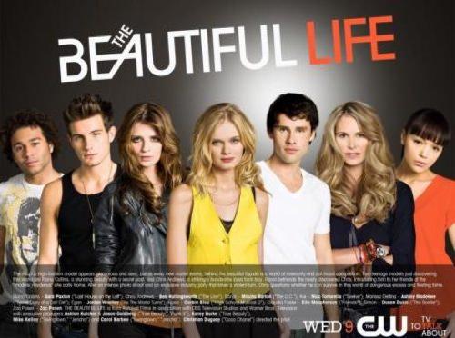 the-beautiful-life-season-1-promo-poster