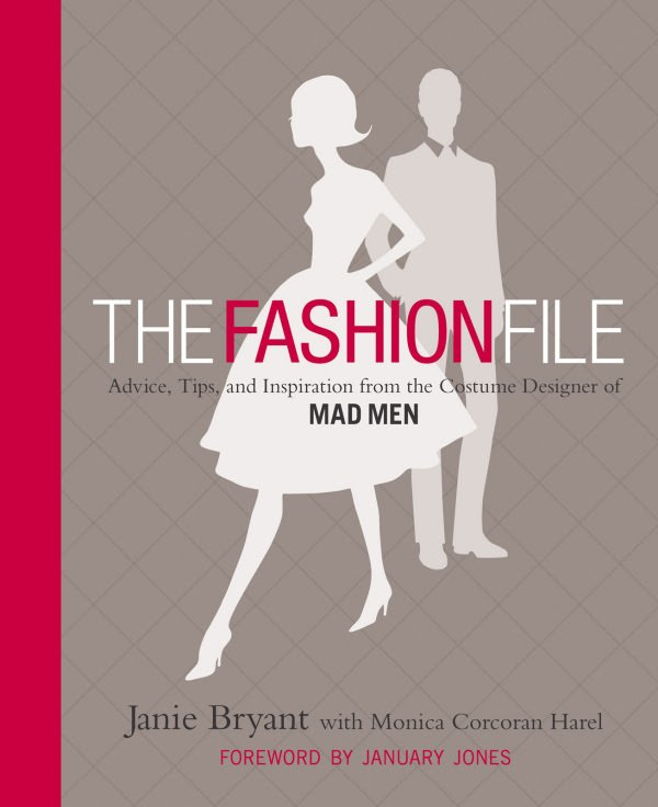 The Fashion File de Janie Bryant, lo quiero 1