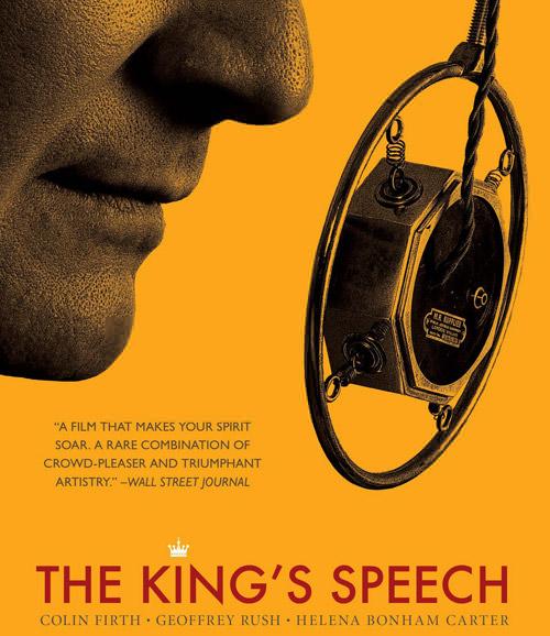 The King's Speech: ganadora del Oscar 1