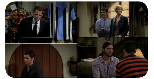 Two and a Half Men sin Charlie Harper 1