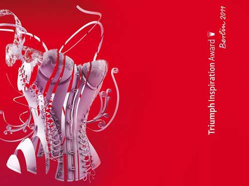 El mejor diseño de lencería chileno parte rumbo a Berlín 1