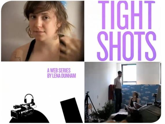 Tight Shots, una serie web de Nerve.com 1