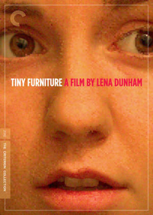 Tiny Furniture en Netflix y The Criterion Collection 1