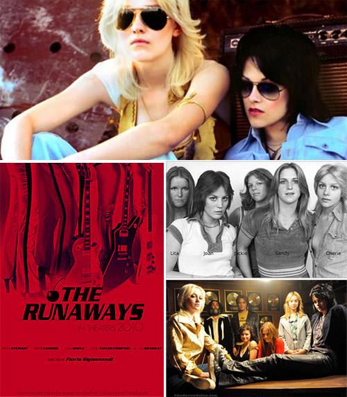 The Runaways, la película 1