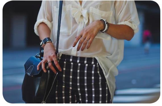 Moda: las transparencias  1