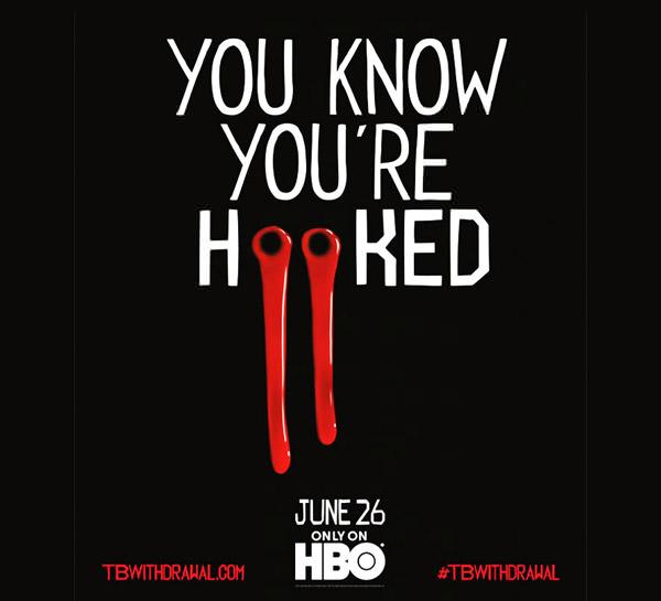 True Blood, a un mes de la nueva temporada 1