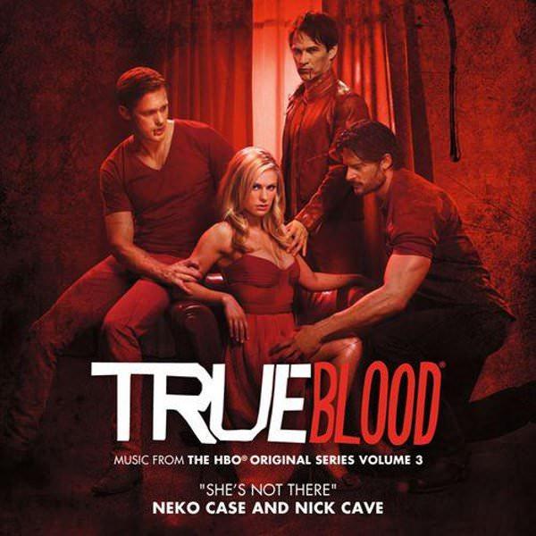 Nuevo Soundtrack de True Blood 1