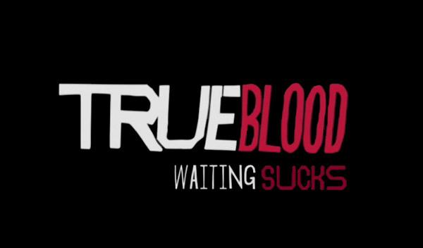 True Blood: esperar apesta 1