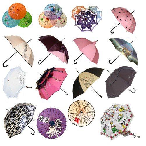 No más paraguas negros 1