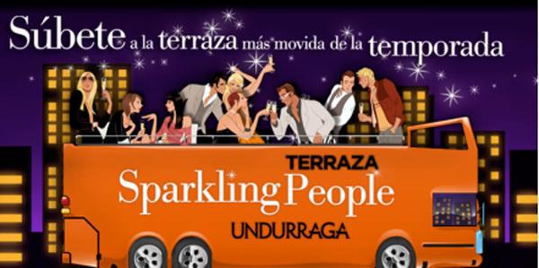 Terraza Sparkling con Undurraga 1