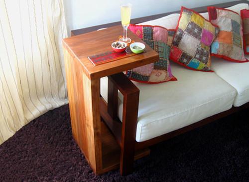 Unoduo muebles de roble de demolición (y descuento para zancadictas) 1
