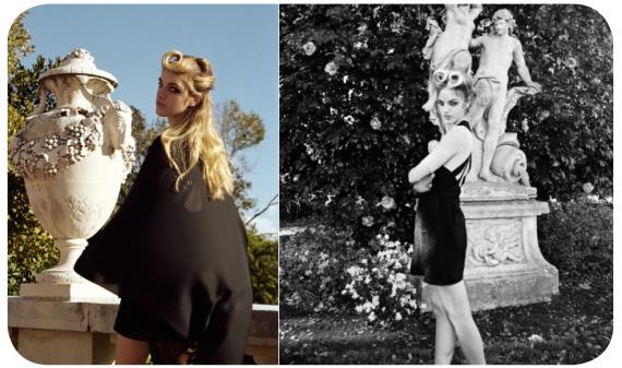 Cantantes y sus líneas de ropa: Bethany Cosentino para Urban Outfitters 3