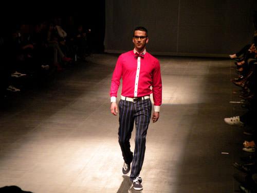 Vanguardia Made in Chile: el evento de moda 2