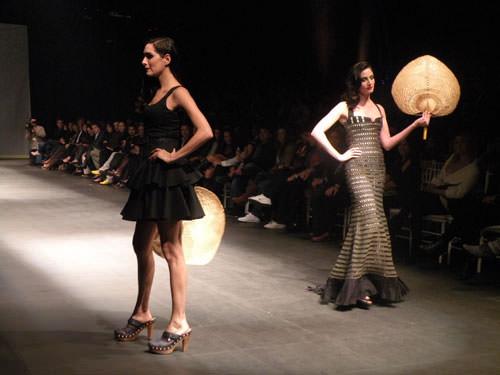 Vanguardia Made in Chile: el evento de moda 3