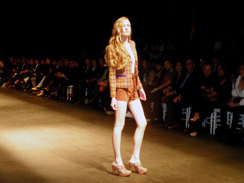 Vanguardia Made in Chile: el evento de moda 5