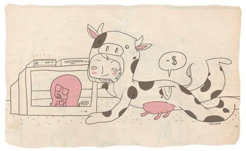 Vacas flacas 1