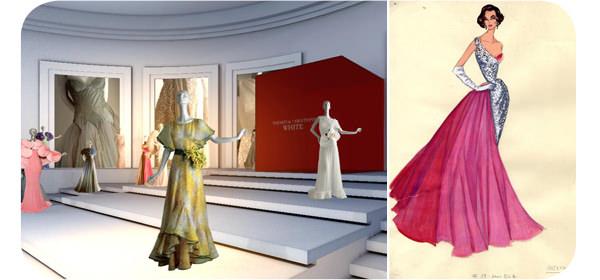 El Museo Virtual de Valentino, una joya en internet 1