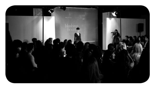 Vancouver Fashion Week 2012 1