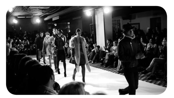Vancouver Fashion Week 2012 2