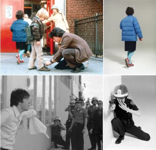 Vice Photos: Miranda July y los actores secundarios 1