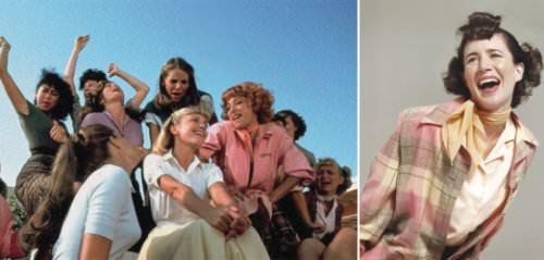 Vice Photos: Miranda July y los actores secundarios 4