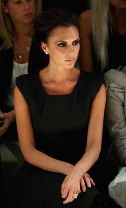 Victoria Beckham, diseñadora 1