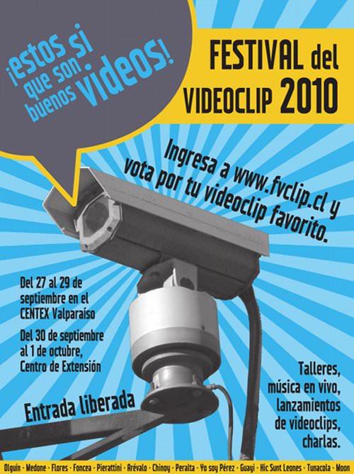Festival del Videoclip 2010 1