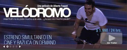 Por qué hay que ver Velódromo, la nueva película de Fuguet 3