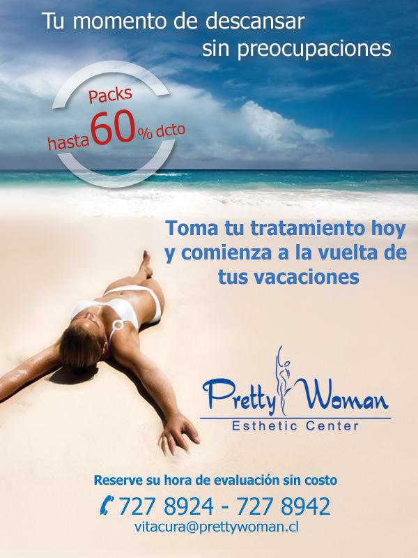 Verano Prettywoman 1
