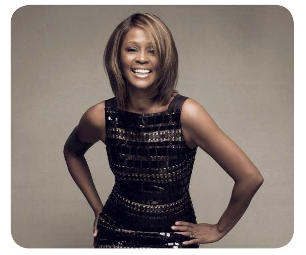 Chao Whitney Houston 1